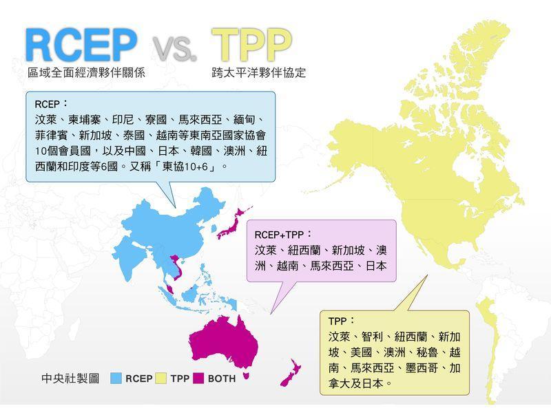 「區域全面經濟夥伴協議」的圖片搜尋結果